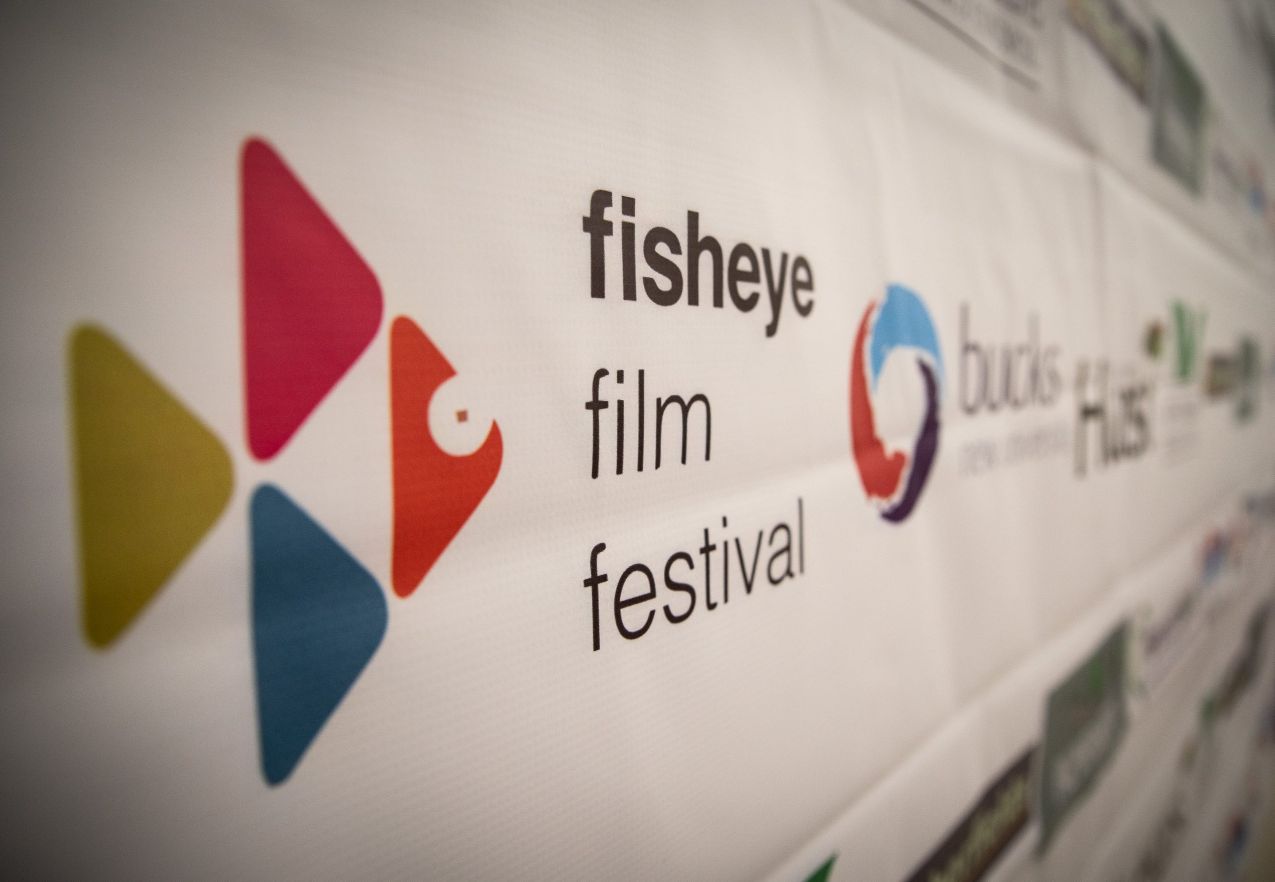 Read more about the article Fisheye Film Festival 2018
